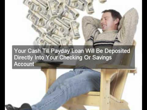 Payday loans in west seattle image 1
