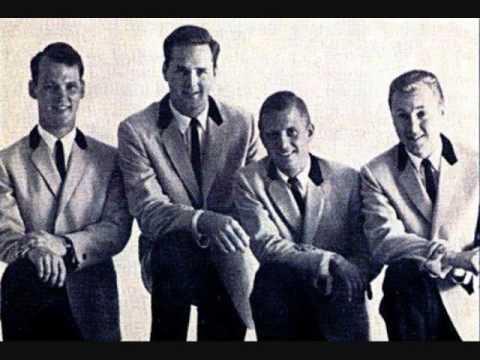 The Four Preps - Gidget (1958)