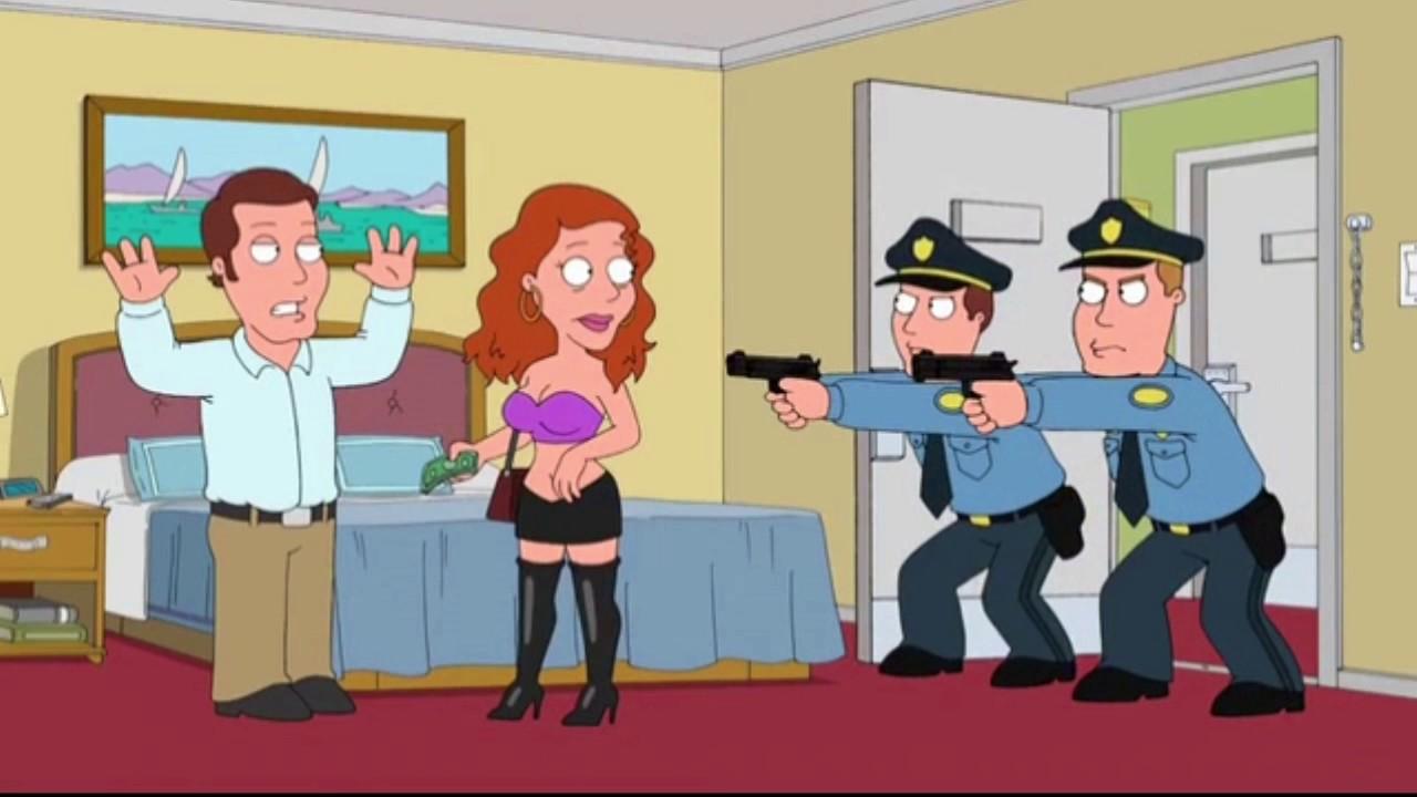 Family Guy Serien Stream Deutsch