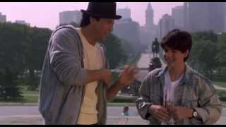 Rocky V - Rocky & Son (1990)