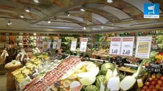 Sky-Markt Meldorf - SuperMarkt des Jahres 2012