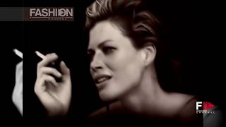 The Making of PIRELLI CALENDAR 1996 by Peter Lindbergh | by Fashion Channel