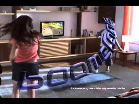 Zeebo commercial (Portuguese)