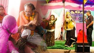 देखिए भेरुजी का न्यू देसी भजन 2018 - Rang Rangilo Bheru | Omprakash Gurjar Live | Rajasthani Bhajan