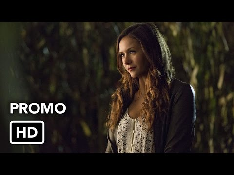 TVD 5X10 Stefan Katherine talk about the night before Katherine colapses from YouTube · Duration:  4 minutes 8 seconds