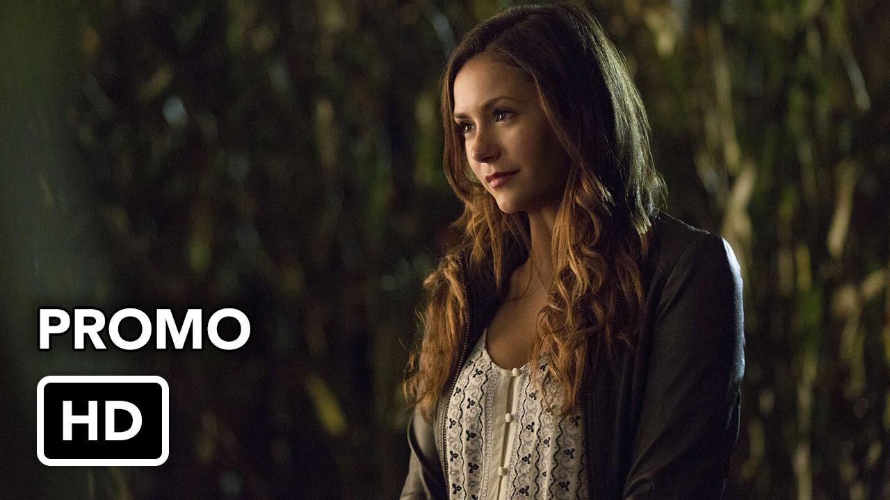 The Vampire Diaries 6x04 Promo