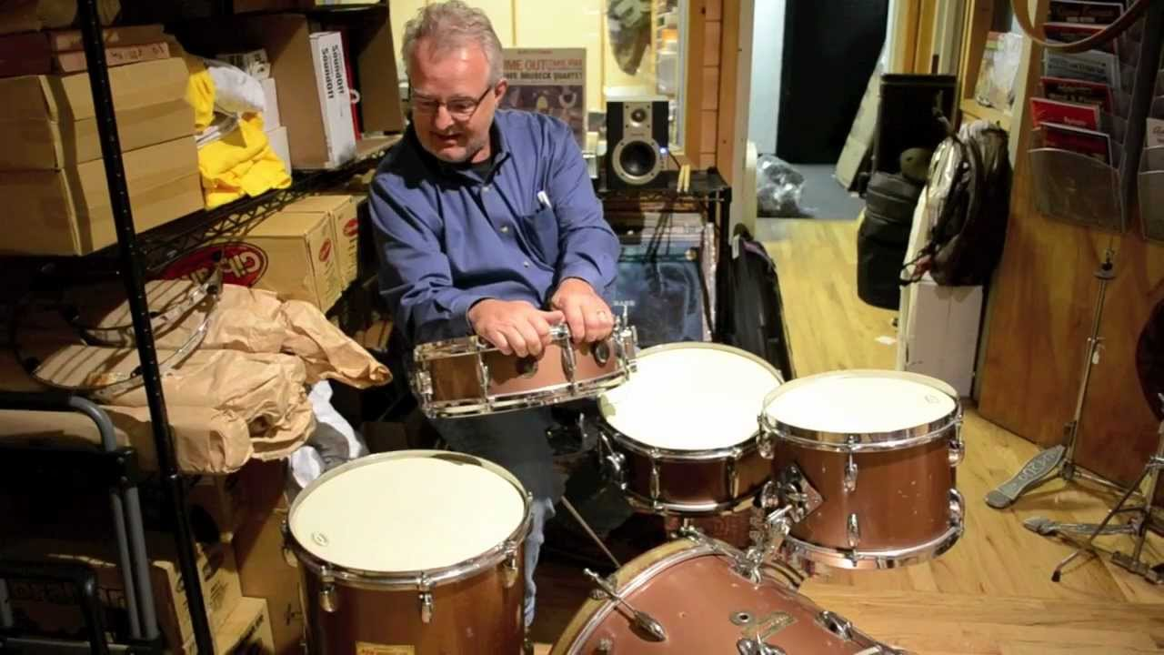 dating vintage gretsch drums taeyang dating netizenbuzz