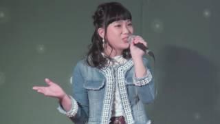 2016/12/18 14時~ MIO MUSIC 2016 本戦 シンガー部門 天王寺ミオ 本館1...