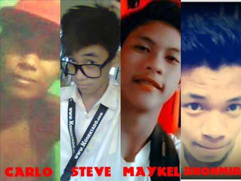 Download Awit Kay Inay By Carlo,Steve,Maykel,Rhonmir