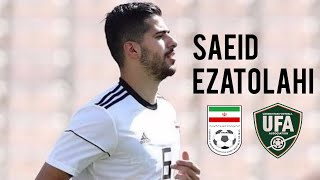 Saeed EZATOLAHI (Iran) vs./ Uzbekistan | International Friendly | 11/09/2018