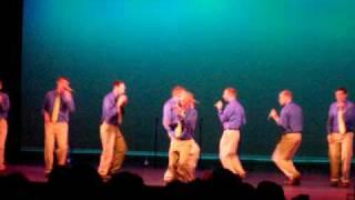 BYU Vocal Point--Heartbreaker