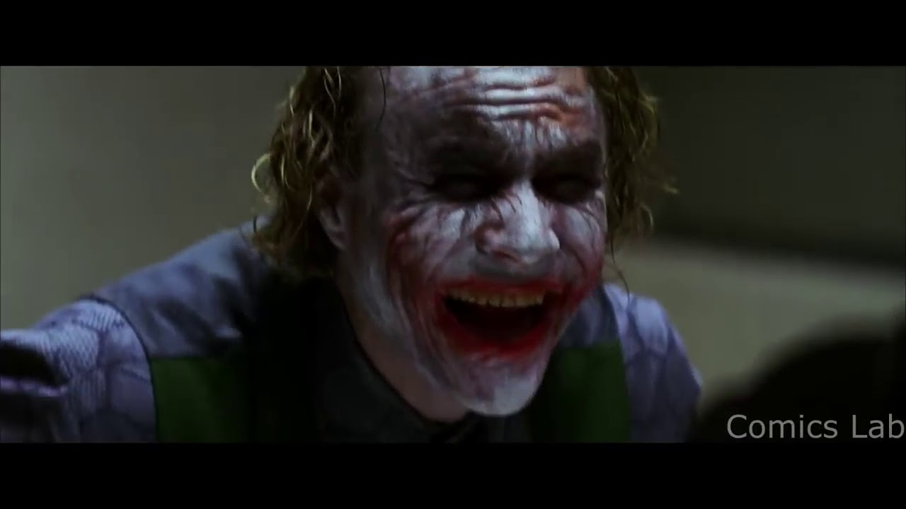 почему фото зловещего смеха правильно