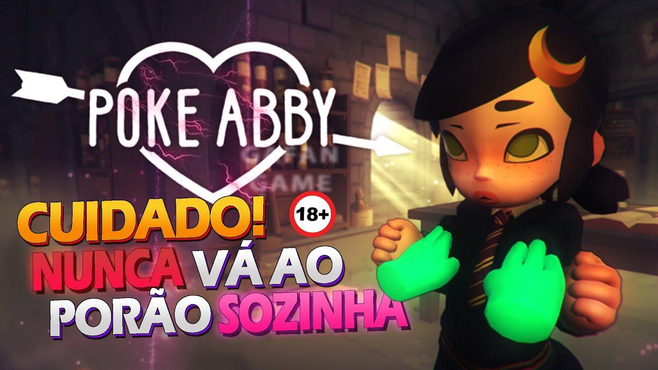 [+18] Jogando Poke Abby | Jogos Eróticos