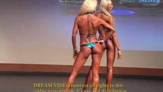 2009 John Simmons Classic Stefanie VS Stephanie