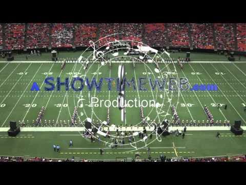 FULL BATTLE - 2016 Honda Battle of the Bands HBOB