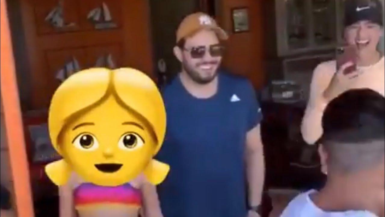 """Wesley Safadão defende amigo pastor após vídeo com criança: """"Pessoa total de confiança"""""""