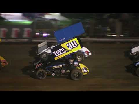 4 27 18 305 Racesaver Sprints Feature Bloomington Speedway