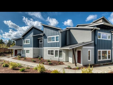 Download The Clara at Emerald Pointe Townhomes