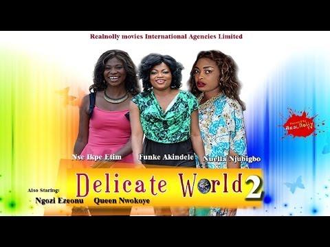 Delicate World 2