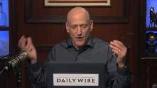 The Kavanaugh Attacks Will Leave a Scar | The Andrew Klavan Show Ep. 580