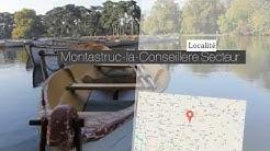 A vendre - Montastruc-la-Conseillere Secteur - 4 pièces - 150m²