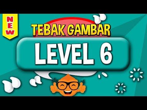 Jawaban Tebak Gambar Level 6 Enam Update Terbaru Youtube