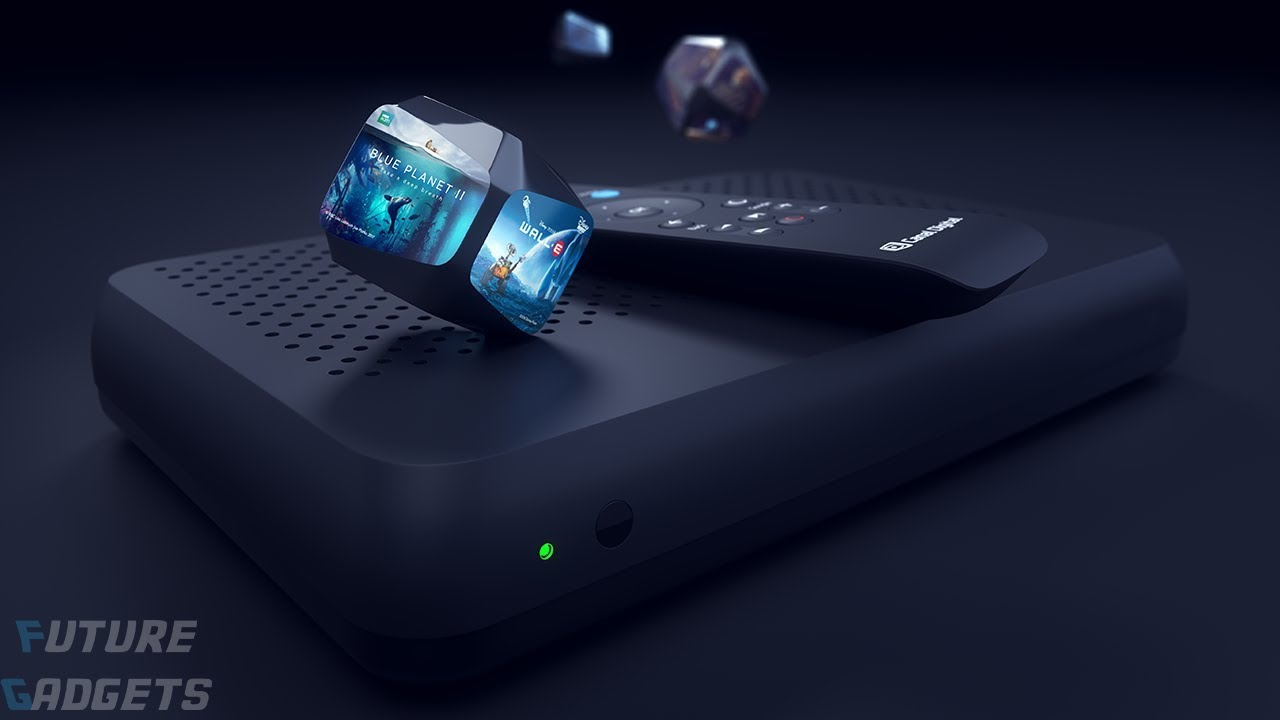5 Best Android TV Box You Can Buy 2018