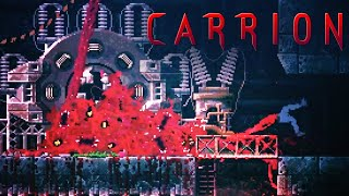 Carrion - Official Release Date Trailer