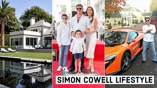 Simon Cowell  Rich Lifestyle
