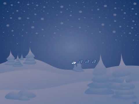 Песен за снежинката