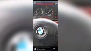 La Guardia Civil localiza a un conductor que se grabó circulando a 220 km/h