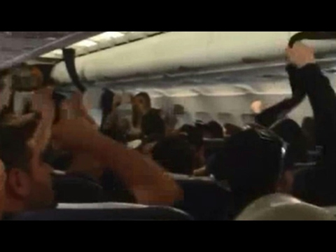 VUELO A CARDIFF FUERA DE CONTROL POR FANS  | JUVENTUS vs. REAL MADRID | FINAL UEFA CHAMPIONS LEAGUE