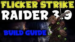 🌌 FLICKER STRIKE RAIDER 3.9 (TOO FAST)