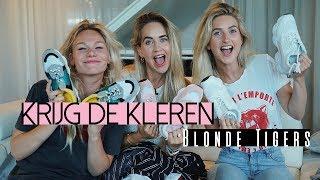 BLONDE TIGER Elise pas na half jaar haar Gucci tas gekocht - KRIJG DE KLEREN - Bobbie Bodt