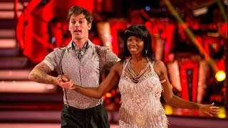 Jamelia & Tristan MacManusCharleston to