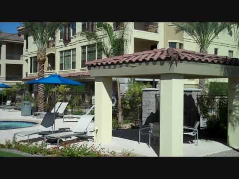 McCormick Ranch Golf and Community in Scottsdale Arizona. search homes for sale.