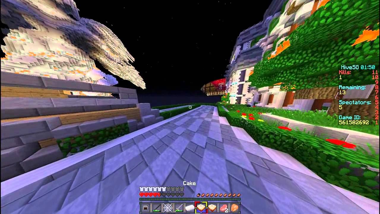 Minecraft Survival Games Coming Soon 37 رح آسآفر