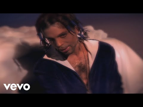 Prince  Hot Wit U Nasty Girl Remix