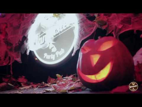 Lancaster Party Pub - Halloween 2016