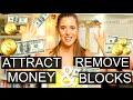 Attract Money & Remove Money Blocks