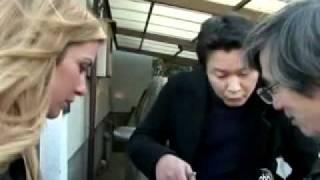ABC Nightline - Americans Taken to Japan