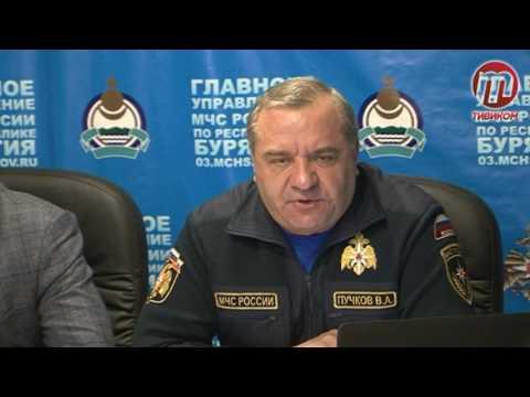 Глава МЧС РФ раскритиковал Роспотребнадзор Бурятии