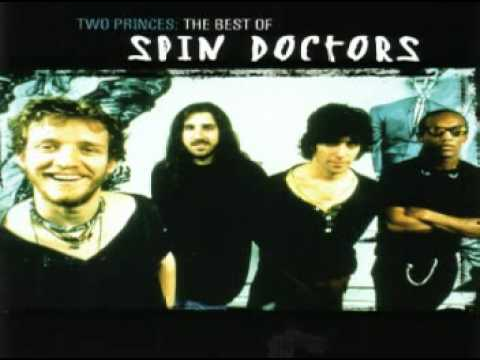 Spin Doctors-Refrigerator Car mp3