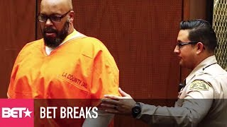 "Suge Knight Pleads ""Not Guilty"" - BET Breaks"