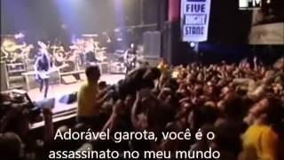 Smashing Pumpkins - Ava Adore (live) Legendado