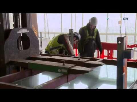 Renzo Piano - Un grattacielo da record