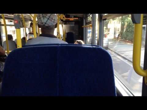 Route 69: Tower Transit: DH38501 (SN65ZGO): ADL Enviro400MMC VE