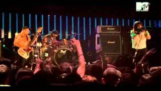 03 Tell Me Baby + Emily - Red Hot Chili Peppers Live @ Alcatraz