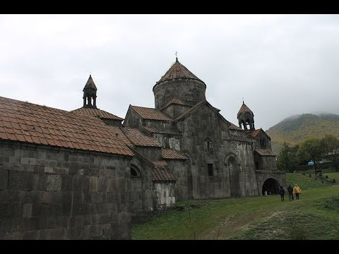 Monasteries of Haghpat and Sanahin - Tourist Destination Armenia - History and Origin