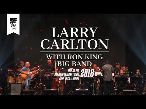 Larry Carlton & Ron King Big Band